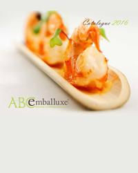 ABCEMBALLUXE Catalogue 2018