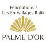 Vidéo officielle de Les Emballages Ralik, récipiendaire de la Palme d'or décernée par la Ville de Blainville