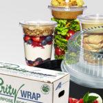 Comment bien choisir son emballage alimentaire en 2021?