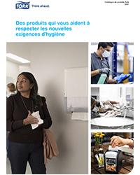 ESSITY Catalogue de produit 2021