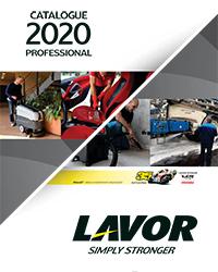 LAVOR Catalogue 2020