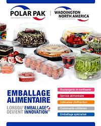 POLARPAK Catalogue de produit 2020