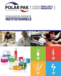 POLARPAK Touch Catalogue de produit 2020