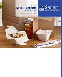 SABERT Catalog 2020