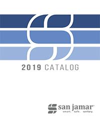 SANJAMAR Catalog 2019